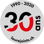 30 ans - 1990-2020 - Lourejoints